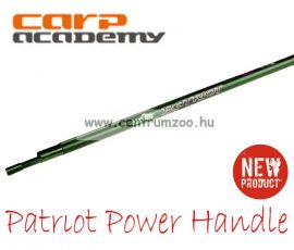 MERÍTŐNYÉL Carp Academy Patriot Power Handle 330 (1670-330)