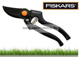 Fiskars Garden Pro Pruner P90 Black Professzionális metszőolló fekete (111960)