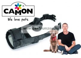 Camon Museruola Net Large kényelmes szájkosár D167