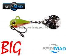 SpinMad Tail Spinner gyilkos wobbler  BIG 4g 1203
