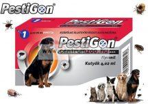 Pestigon spot on ampulla  kullancs és bolha elleni csepp kutyáknak 40-60kg
