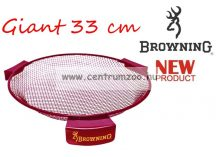 Browning Round Riddle Törőszita 33cm 2mm lyukkal (8706003)