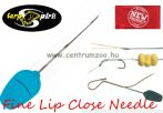 Carp Spirit Fine Lip Close Needle fűzőtű  csalikhoz (ACS010265)
