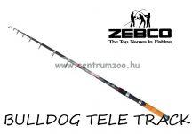 ZEBCO BULLDOG TELE TRACK-40  2,7m 10-40g teleszkópos bot (1940270)