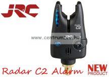 JRC Radar C2 Alarm kapjelző  (1338025) prémium elektromos kapásjelző