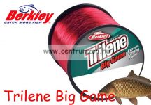 Berkley Trilene Big Game Collector Monofilament 1000m 0,33mm 17lb 8kg Red (1342723)