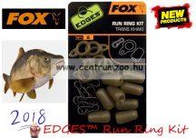 Fox EDGES™ Run Ring Kit csúszó szerelékhez szett (CAC583)