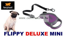Ferplast Flippy Deluxe mini póráz LILA