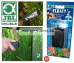 JBL FLOATY II ALGENMAGNET SMALL mágneses algakaparó és akvárium üveg tisztító (61376)