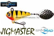 SpinMad Tail Spinner gyilkos wobbler JIGMASTER 12g 1411