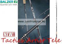 Balzer Tactics Artist IM6 Tele 2,70m 20-70g teleszkópos bot (11387270)