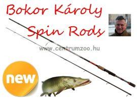 ET Bokor Károly Micro Jig 1,98cm 2-12g pergető bot  (13172-198)