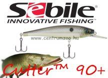 Berkley® Cutter™ 90+ SP  wobbler (1375217) Chameleon Pearl