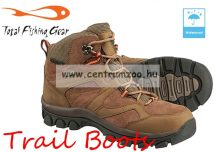 Tf Gear HardCore Trail Boots (Brown) bakancs