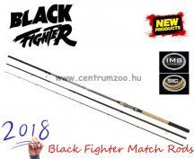 ET Black Fighter Math 420cm 5-20g match bot (12033-420)