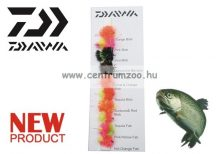 Daiwa Caddis Nymphs Selection DFC-20 műlégy szett NEW Collection (199201)