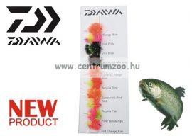 Daiwa Caddis Nymphs Selection DFC-20 műlégy szett NEW Collection (199201)