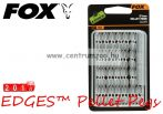 FOX EDGES Pellet Pegs bojli és pellet stopper 21mm (CAC521)