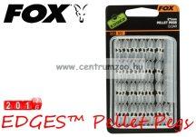 FOX EDGES™ Pellet Pegs bojli és pellet stopper 21mm (CAC521)