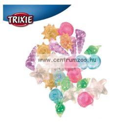 Trixie akvárium dekorációs kagyló 24db/csomag  (TRX8948)