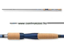 Daiwa Team Daiwa Gummifisch pergető bot 270cm 15-50g (11725-270)