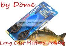 by Döme Team Feeder kosár készlet és töltő 25g  (7340-225) kosarak és töltő