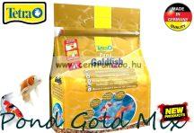 Tetra Pond Gold Mix Complete 4l tavi haltáp (170001) -gazdaságos kiszerelés