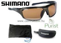 Shimano napszemüveg PURIST Floating polár napszemüveg (SUNPUR02) NEW