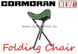 Cormoran Folding Chair háromlábú szék (68-90101)
