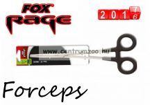"Fox Rage Forceps multifunkciós fogó 24cm/9.5""hosszú (NTL029)"