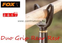 FOX Duo Grip Rear Rest bottartó villa (BB5133)
