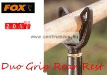 FOX Duo Grip Rear Rest bottartó villa (BB5133)