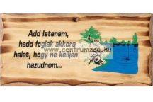 FATÁBLA ADD ISTENEM  (TREF2-004)