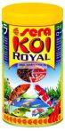 Sera KOI ROYAL HF MEDIUM tavi haltáp  1 liter (007115)