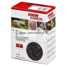 EHEIM KARBON (aktív szén) 1 literes hálós csomagolás (normál tasakos) 2501401