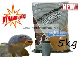 Dynamite Baits bojli alapmix The Source 5kg (DY059)