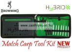 fűzőtű - Browning Hybrid Match Carp Tool Kit fűzőtű, fúró, előke tartó szett(6603001)