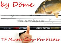 By Döme TEAM FEEDER Master River Pro 390XXH 100-250g (1844-393) feeder bot