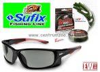 Sufix 832+ Sunglasses fonott zsinór 0.42mm/39kg  zöld 120m + napszemüveg