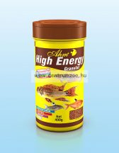 Ahm High Energy Granulat prémium díszhaltáp 1000ml