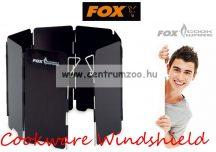 FOX Cookware Windshield - XXL- szélfogó főzéshez (CCW008)