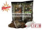 Dynamite Baits Spod & Bag Mix - Fishmeal - 2kg  etető anyag (8242100)
