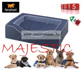 Ferplast Majestic 110 BLUE NEW Exclusiv fekhely