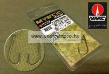 VMC 7023 Mystic Carp XL Shank pontyozó horog 10db/cs