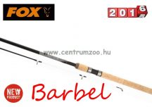 FOX Royale® Barbel Specialist 12ft 1,5lb barbel bot (ARD050)