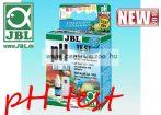 JBL pH Test-Set 3,0-10,0 (JBL25342) kémhatás, alkalinitás teszt