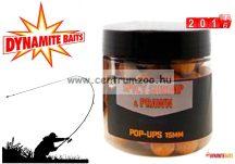Dynamite Baits Foodbait Pop-Ups - Spicy Shrimp & Prawn - 15mm bojli (DY976)