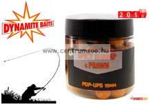Dynamite Baits Foodbait Pop-Ups - Spicy Shrimp & Prawn - 15mm bojli (DY976)