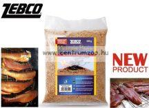 Zebco Smoker Premium Chips Beech Chips FÜSTÖLÉSHEZ 500g füstölőfa chips (98910**