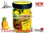 Radical Carp Yellow Zombie Neon Pop Up's  16+20mm 75g (3943053)